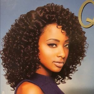 """Other - OUTRE QUICK WEAVE """"JoJo"""" Wig"""